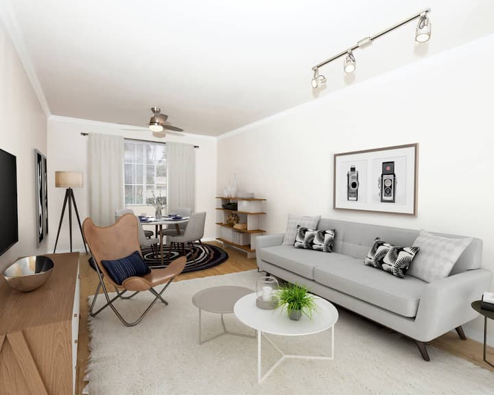 Stay as long as you want | 1BR in Marina Del Rey