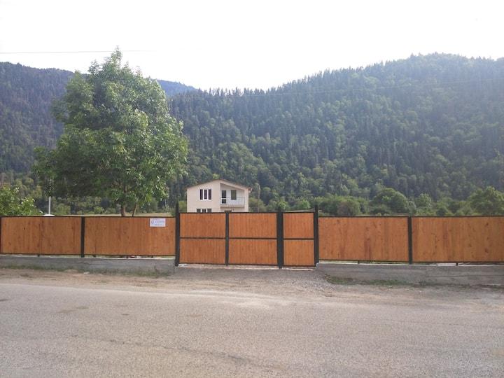 Ruso House