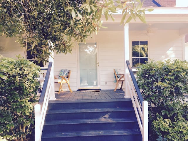 Private Bed/Bath 2 Minutes to Beach - Mount Pleasant - House