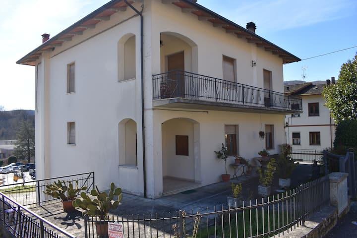 Appartamento Ginetto  Turismo e relax in Casentino