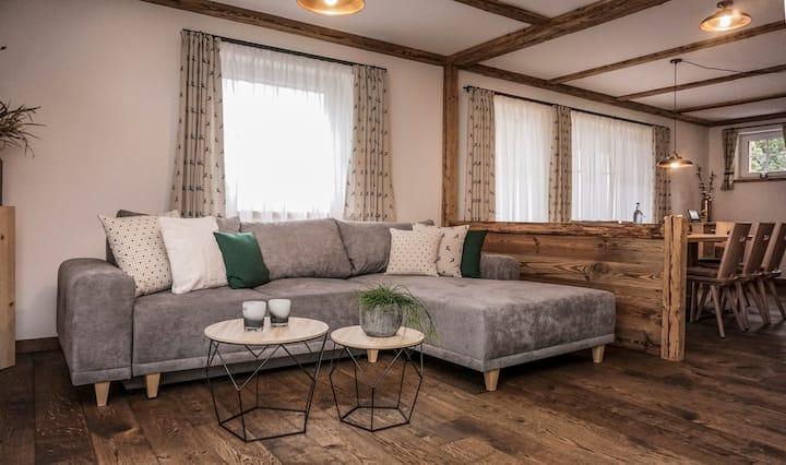 Alpin Lodge Schneerose