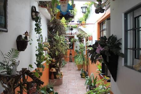 Habitacion Escudero Privada - Tula de Allende - Huis