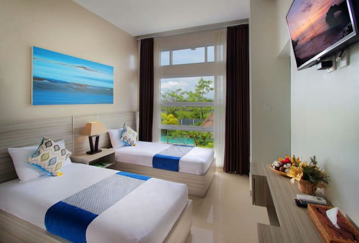 Beautiful House for Your Family in Kuta Bali