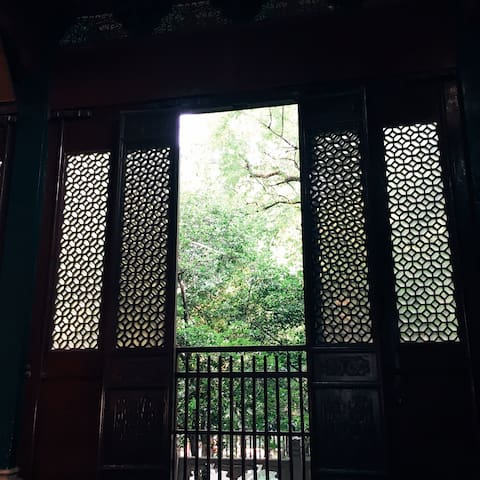 bring the memory to home。把世界的回忆带回西湖 - Hangzhou - Appartement