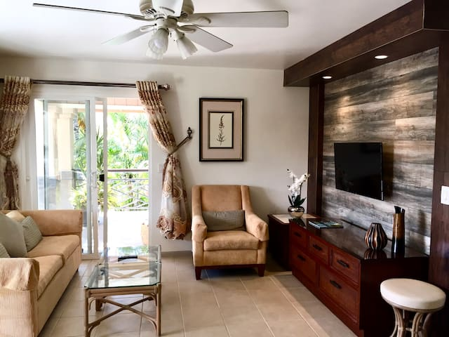 1 Bedroom apartment in Lahaina - Lahaina - Íbúð