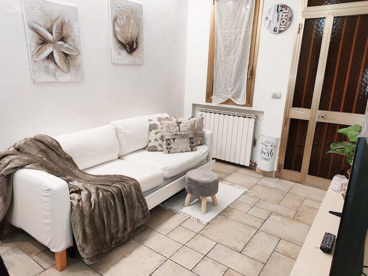 Entire Apartment near hospital Sant'Orsola Bologna