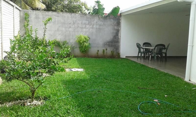 Renta Casa en Condo Alamedas de Esquipulas,Nic.