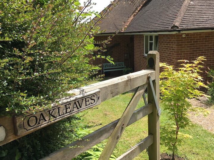 Quiet location in Lodsworth, South Downs