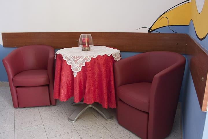 Hotel art Mary Stazione Termini Doppia