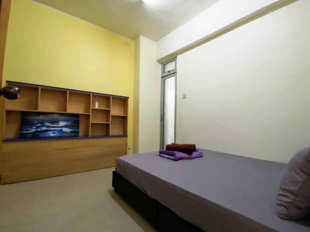 Batu Ferringhi The Reef Apartment 15
