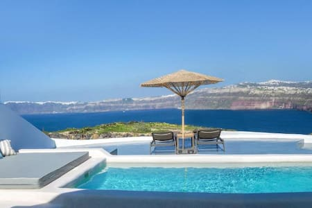 Cape 9-Superior Honeymoon Villa with Private Pool