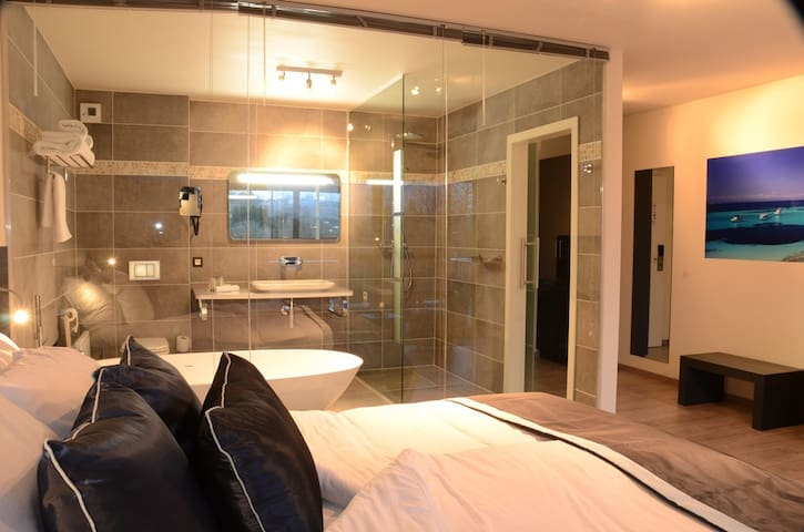 B&B Abalona Dendermonde - Dendermonde - Bed & Breakfast