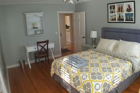 Sunny, Spacious & Great Location! - Shreveport