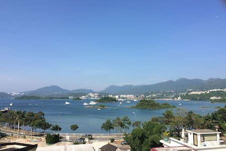 Haven House - Sai kung