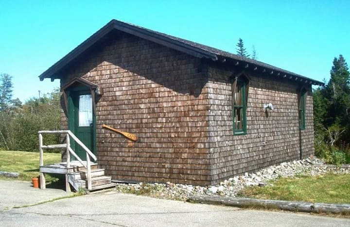 The Lodge at West Quoddy Station - The Camp at West Quoddy Station