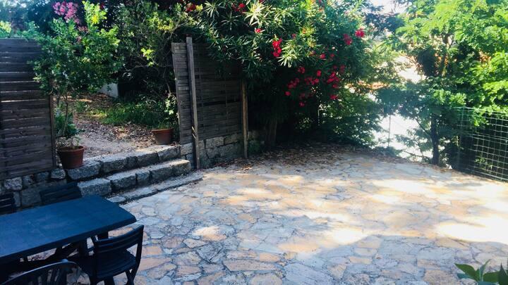 Joli studio en plein cœur de Sartene