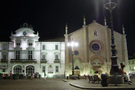 Romantico Loft nel cuore di Asti - Loft