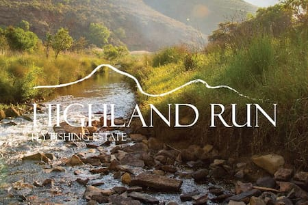 Highland Run Exclusive Fly Fishing Estate
