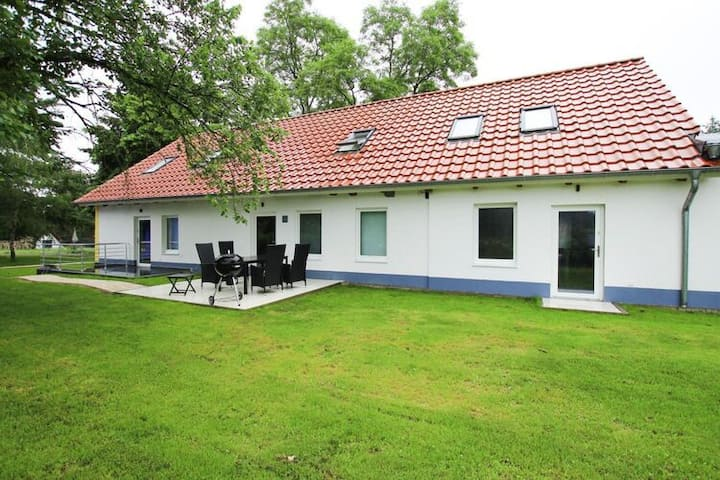 4 star holiday home in Lohmen