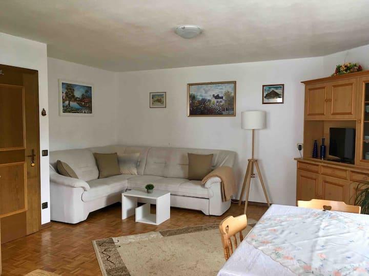 Appartamento a La Villa | Alta Badia | Dolomiti