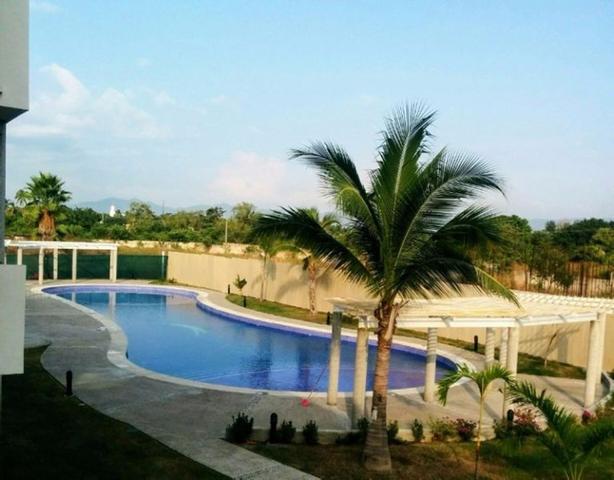 Departamento Nuevo Vallarta a minutos del mar - Bahía de Banderas - Appartement