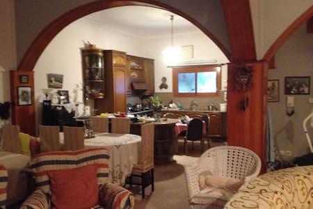 Σπίτι πολυτελείας στην Κάτω Στενή