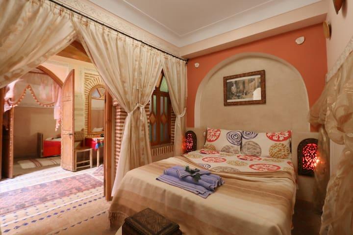 A Fantastic Riad in the Medina ! - Marrakesh - Bed & Breakfast