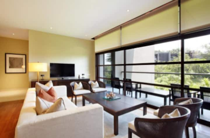 The Club Residences by Capella - 2 Bedroom Suite A