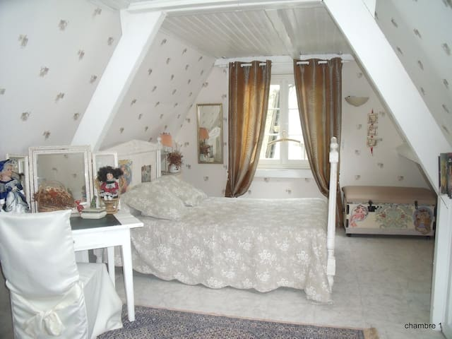 chambre d'hôtes - Arthez-de-Béarn