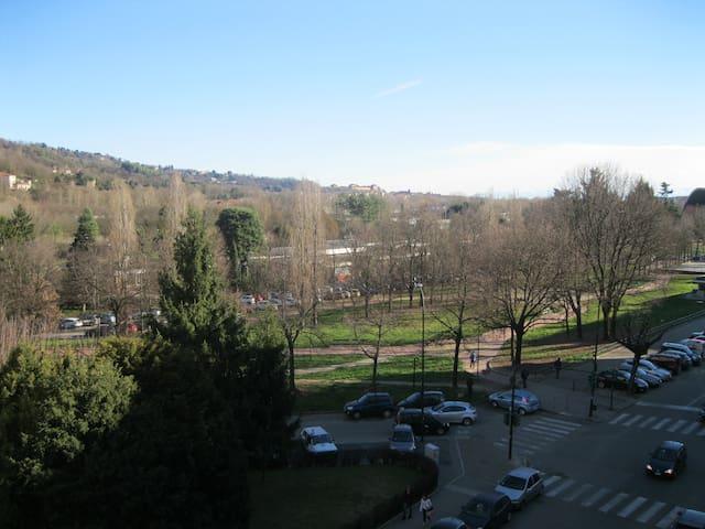 Appartamento zona link 8 MC - Torino