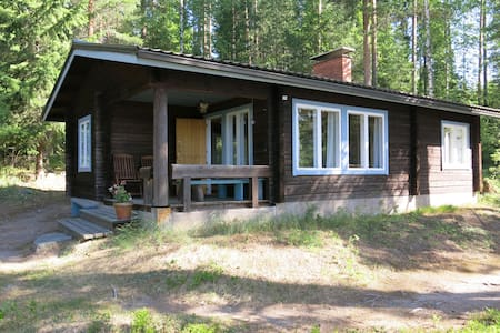 "Lakeside cottage ""Villa Borg"""