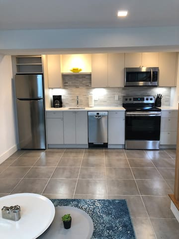 Renovated 2bedroom Cambridge Apt. Harvard/Davis sq