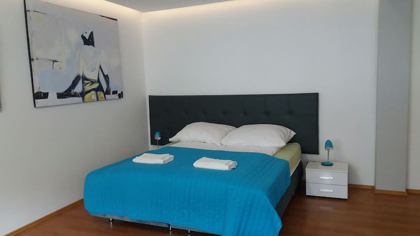 Apartament Sophie comfortable stay - Bielsko-biala - Appartement