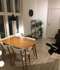 Apartment close to everything! - Oslo