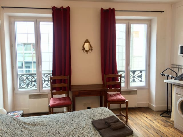 Lovely studio in the heart of Paris/Bastille