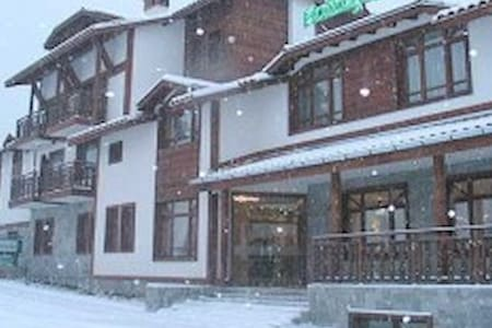 Welcome to Holiday Group Hotel - Bansko