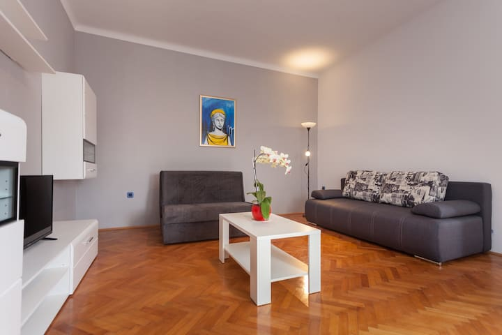 Apartment Noris 2