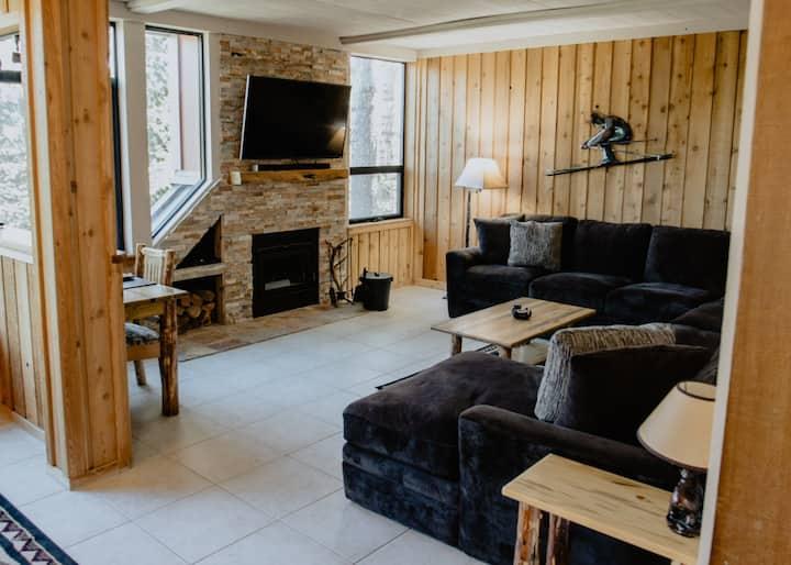 1849 Condo, Mammoth Canyon Lodge