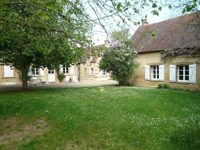 Le hameau d'Octave (2) George