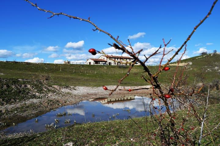 Casale di Ca' Rossara - Romantica Ala Ubaldini