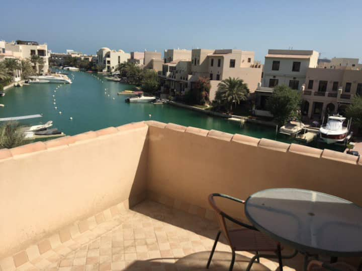 Best Apartment in Amwaj