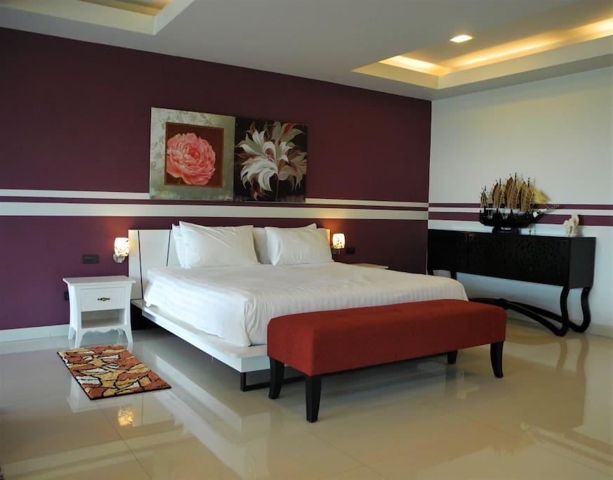 1st Fl. Bed room 01