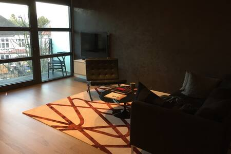 Modern flat in SW18 - London - Apartment