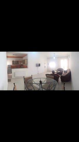 Appartement Sousse, Kantaoui, Tantana, Ch.Meryem