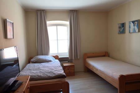 Zimmer 24 bei TRIAS Haus in Dingolfing Zentrum