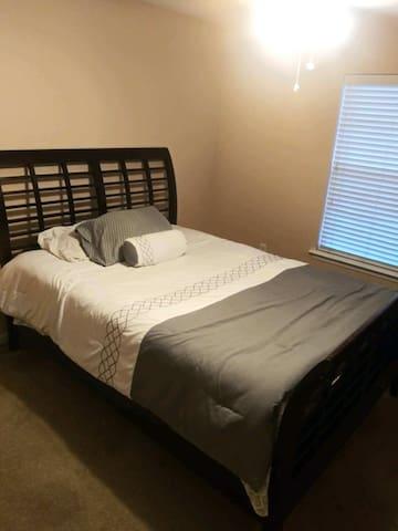 1 Private Cozy Bedroom