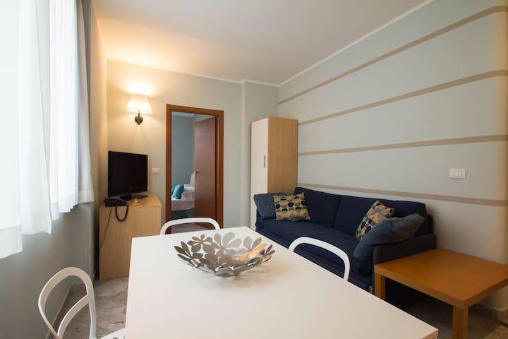 Appartamento Blu:in centro Alassio vicino al mare - Alassio