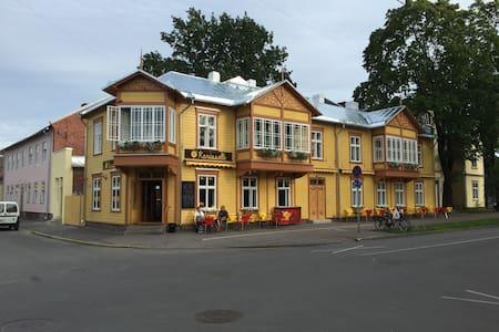 Close to everything - Pärnu - アパート