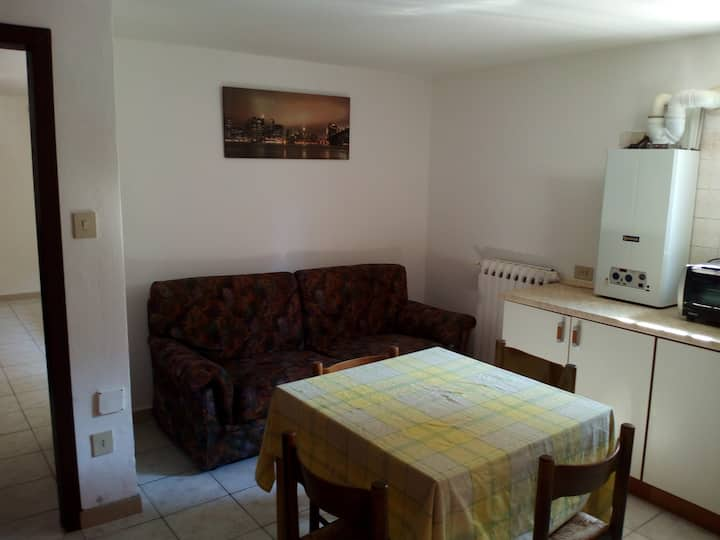 Appartamento A Ferrara