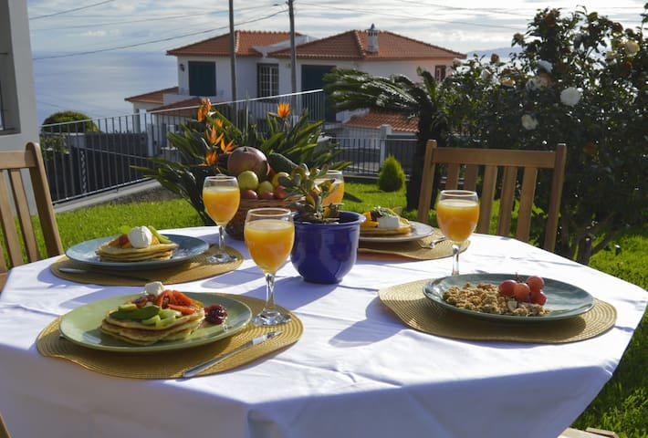 Villa Reis - Gaula